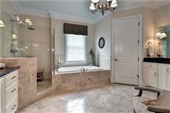 Luxury real estate over 6000 square feet of perfectly finished living space