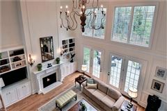 over 6000 square feet of perfectly finished living space mansions