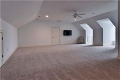 Luxury properties over 6000 square feet of perfectly finished living space