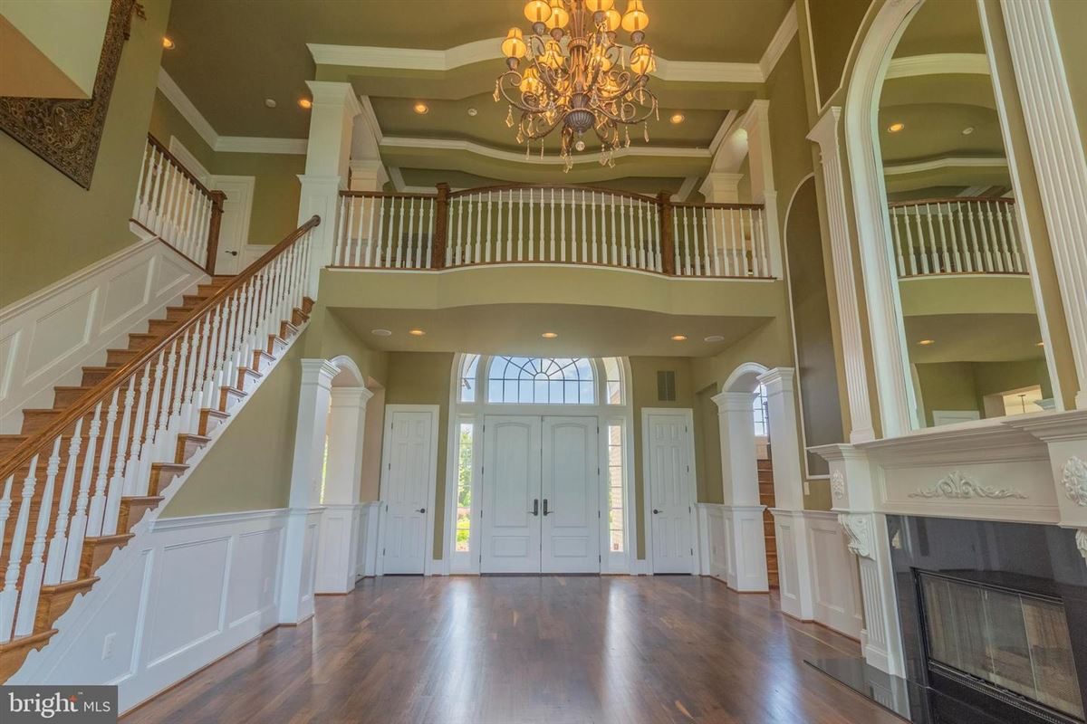meticulous custom home on five acres luxury real estate