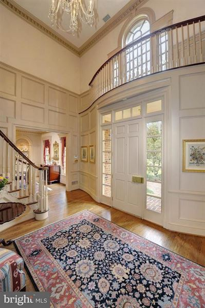 Luxury properties Gorgeous Colonial offers sweeping water views
