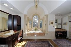 Gorgeous Colonial offers sweeping water views luxury real estate