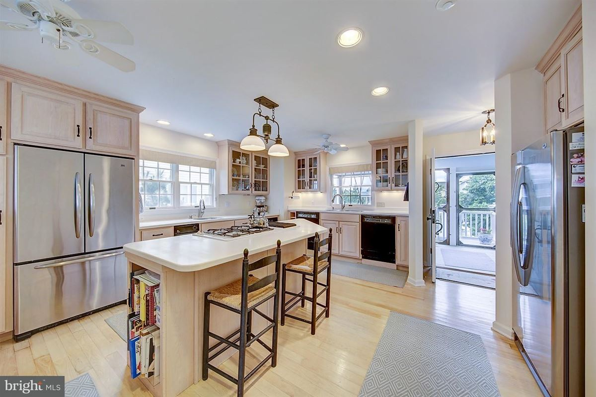 Mansions Oceanfront home in gated North Bethany community