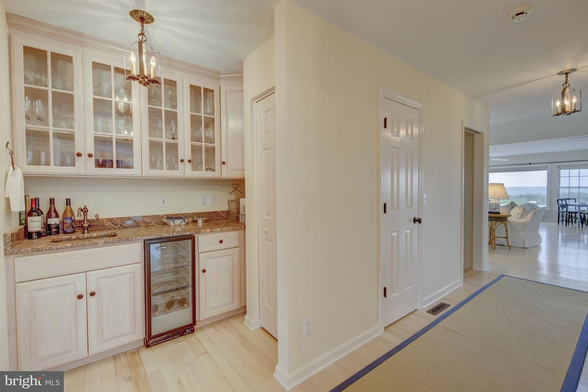 Oceanfront home in gated North Bethany community mansions