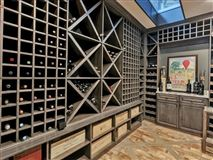 luxurious Tudor style home on majestic cul-de-sac lot luxury real estate