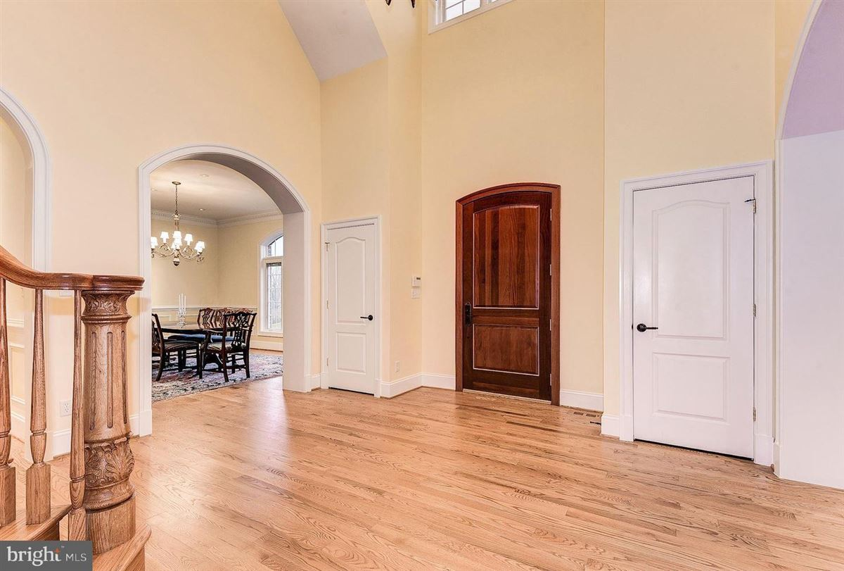Mansions elegant home sited on over 38 acres