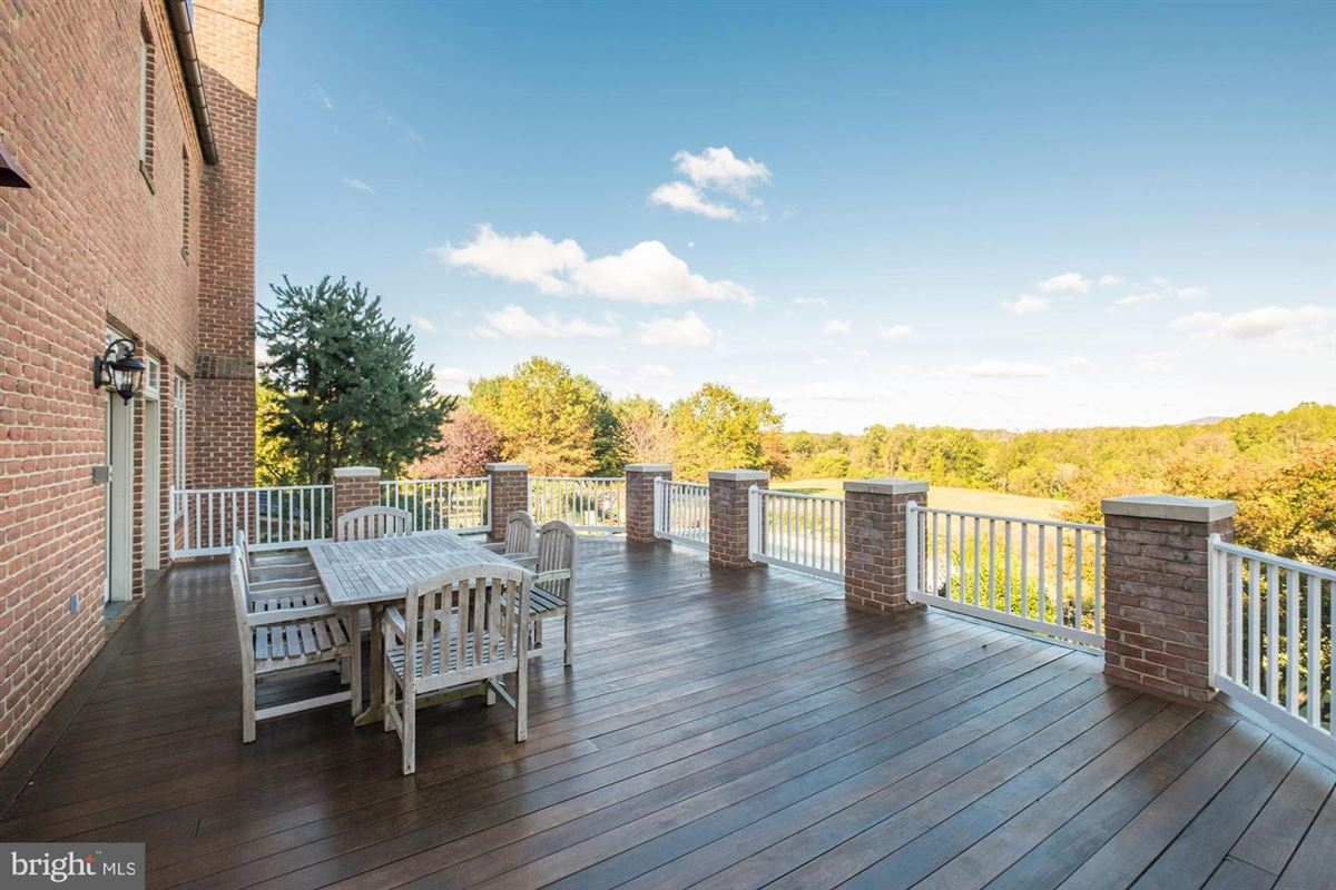 Luxury homes elegant home sited on over 38 acres