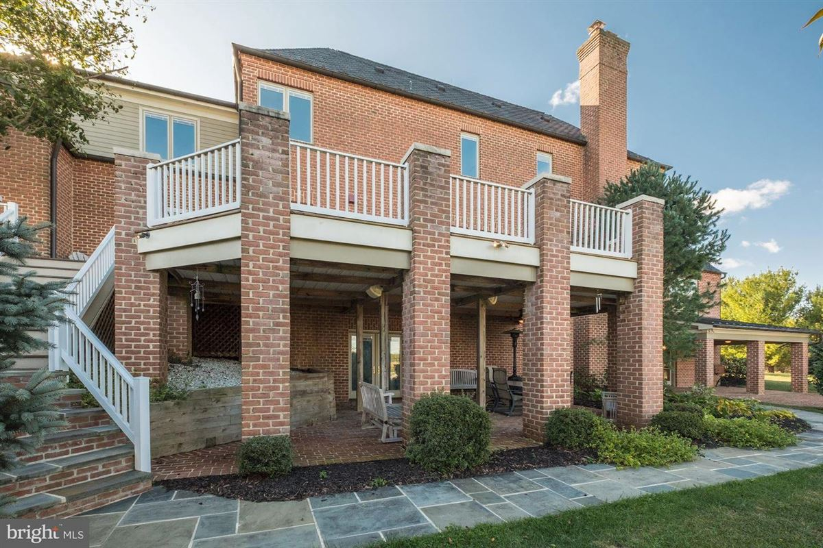elegant home sited on over 38 acres luxury real estate