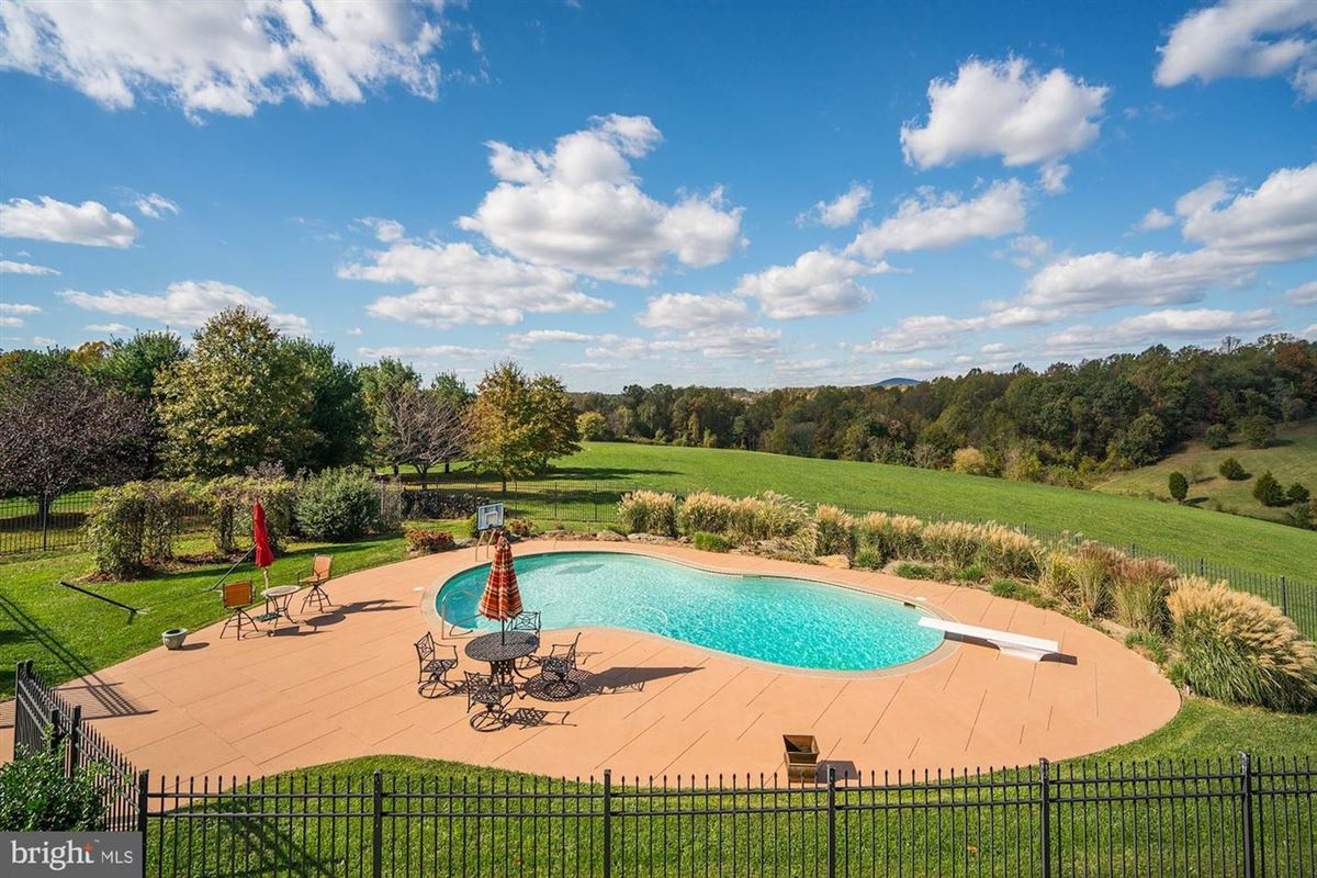Mansions in elegant home sited on over 38 acres
