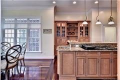 meticulously designed, well built custom home  luxury homes
