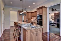 meticulously designed, well built custom home  luxury real estate