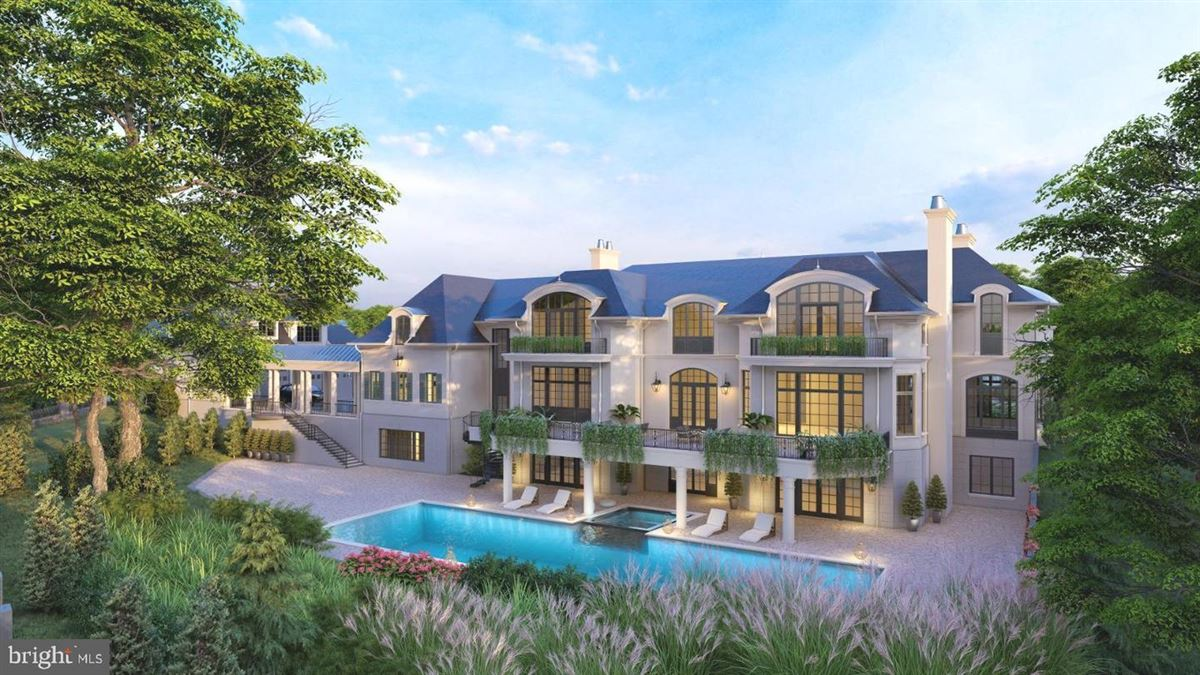 Luxury homes in exquisite estate to be built in Ballantrae Farms