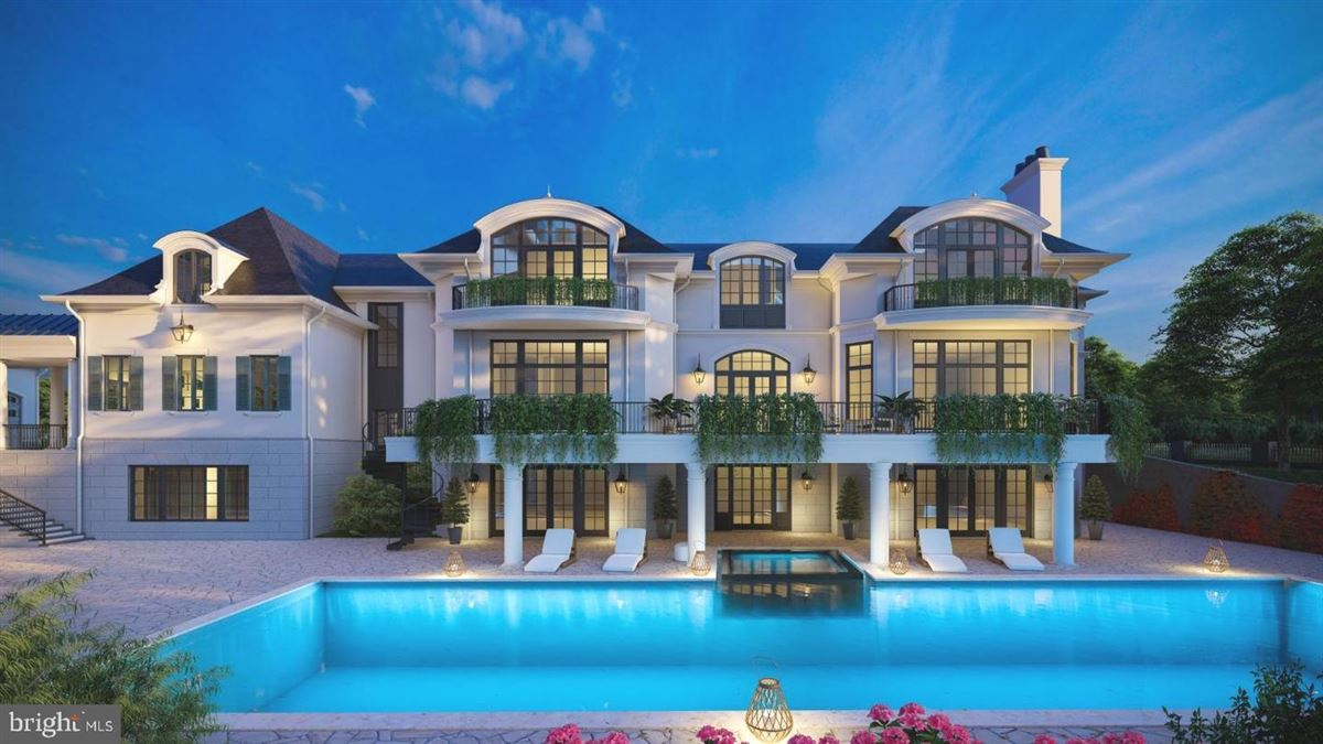 Mansions in exquisite estate to be built in Ballantrae Farms