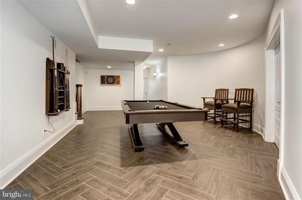 Luxury homes in Gorgeous home offers a pool and envious wine room