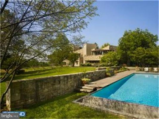 prominent Philadelphia region estate luxury homes