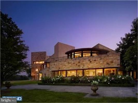 prominent Philadelphia region estate luxury real estate