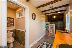 restored and renovated historic stone home luxury properties