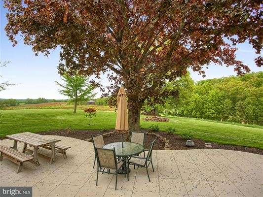 Luxury real estate Cartref Farm - magnificent 121-acre farm estate