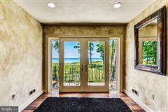 Completely remodeled luxury waterfront on 50 acres luxury real estate
