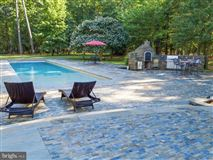 Mansions in Completely remodeled luxury waterfront on 50 acres
