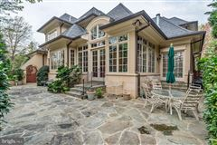 Mansions a spectacular custom home in Edgemoor
