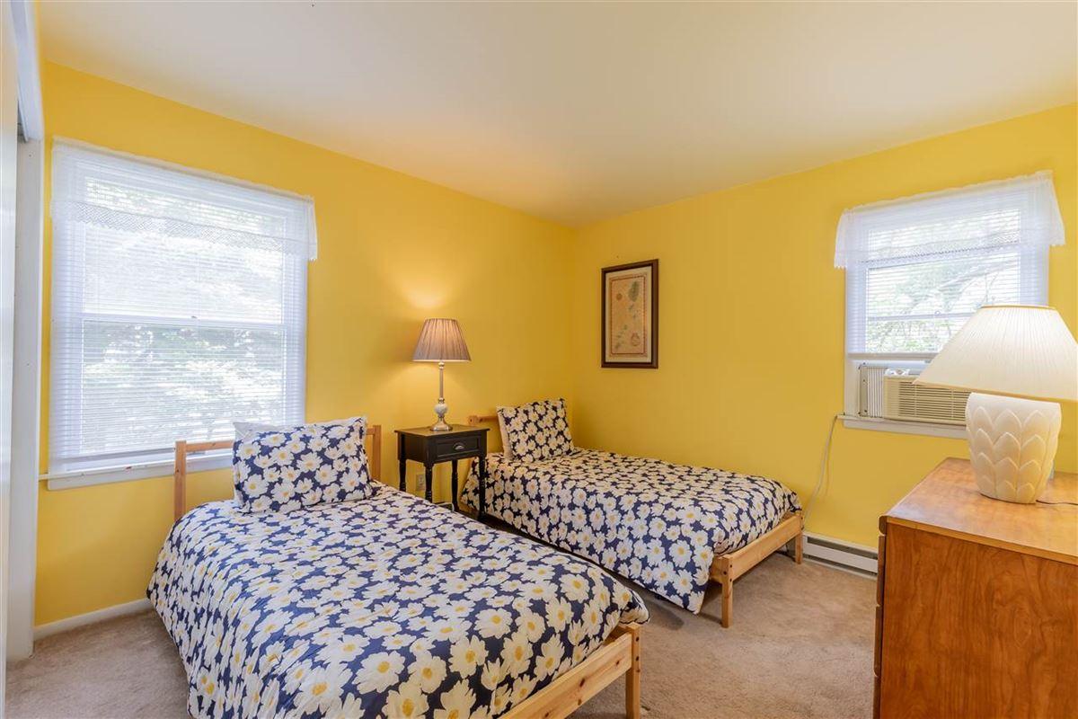 Luxury homes in spacious six bedroom beach block property