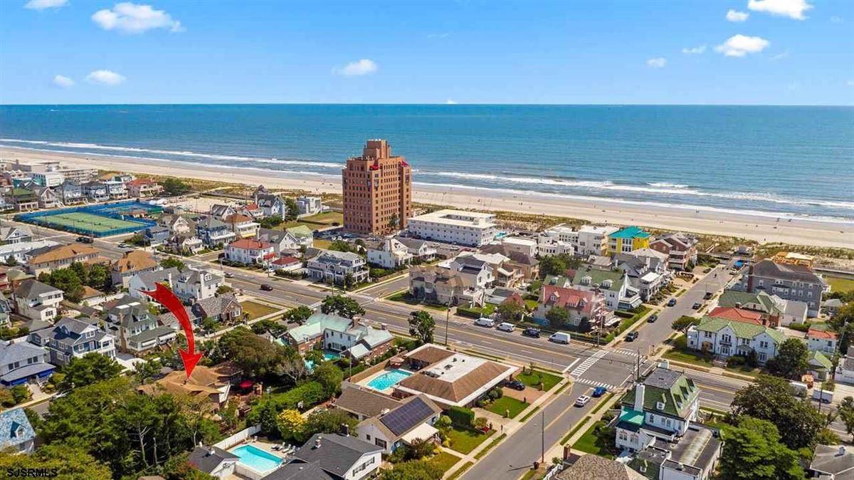 Mansions luxury beach estate