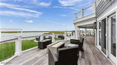 Luxury homes in Spectacular and Unique Bayfront compound