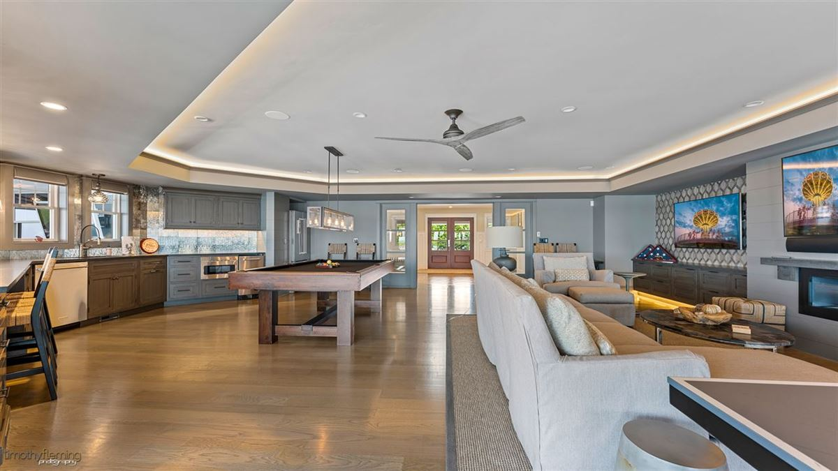 Spectacular and Unique Bayfront compound mansions