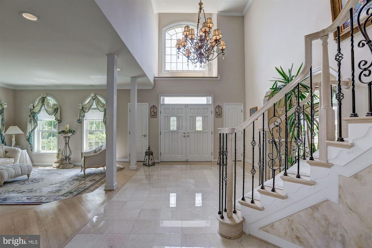 Extraordinary, one owner, custom built home luxury real estate