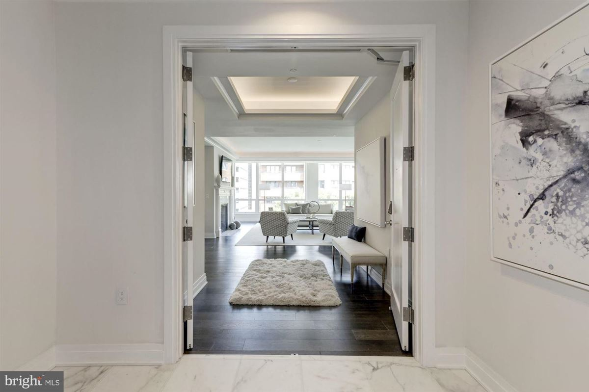 brand new three bedroom in the coveted Lauren Residences luxury homes