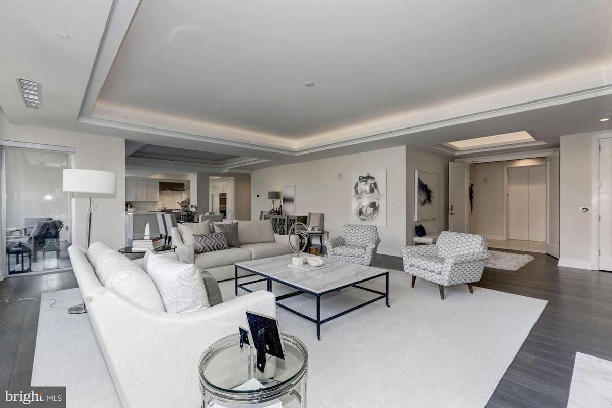 Luxury properties brand new three bedroom in the coveted Lauren Residences