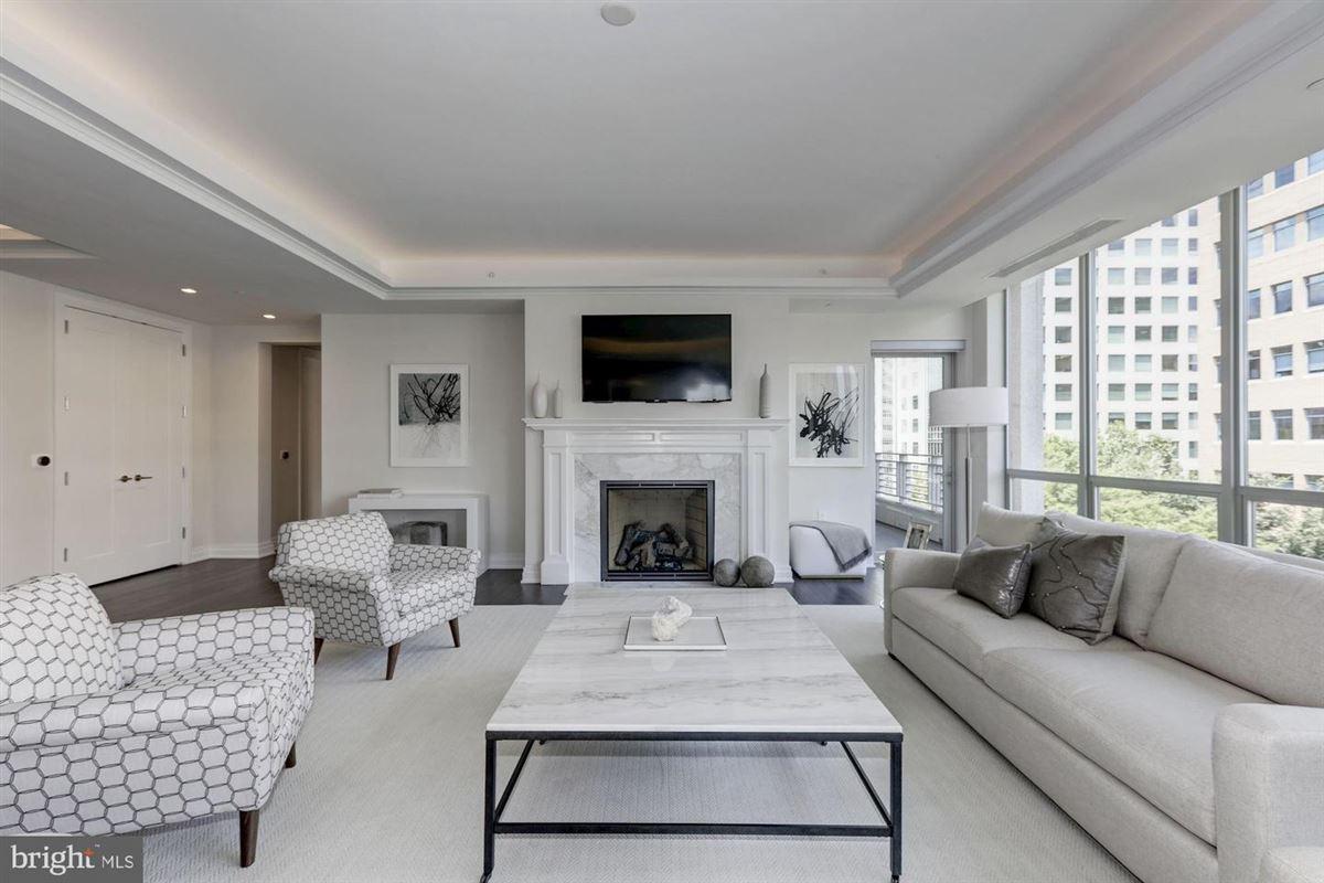 brand new three bedroom in the coveted Lauren Residences luxury properties