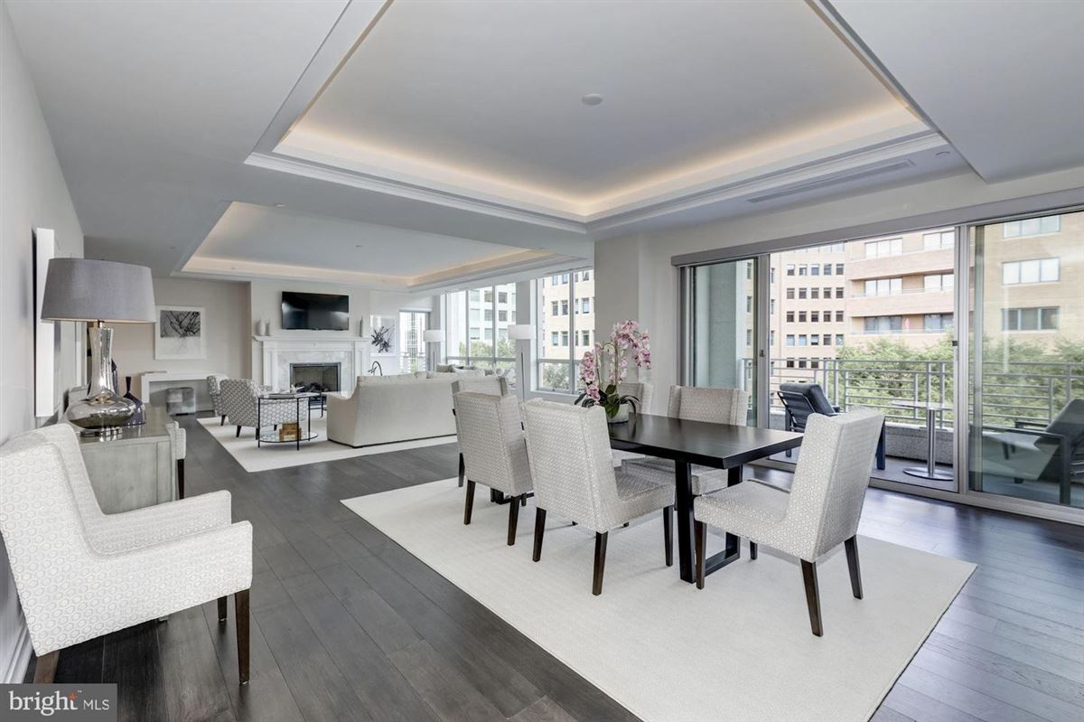 brand new three bedroom in the coveted Lauren Residences mansions