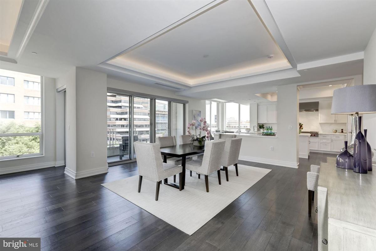 Mansions in brand new three bedroom in the coveted Lauren Residences