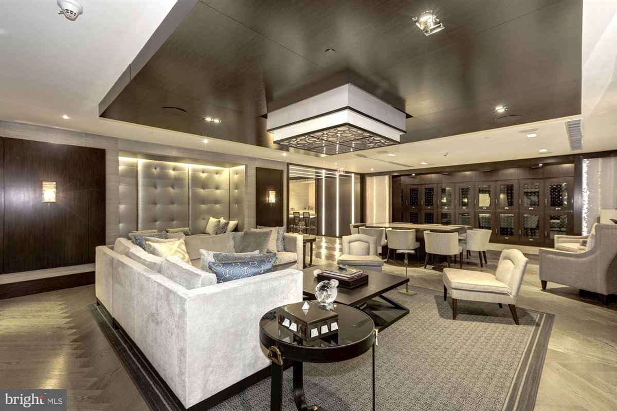 Luxury real estate brand new three bedroom in the coveted Lauren Residences