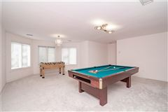 unique open-concept custom home luxury real estate