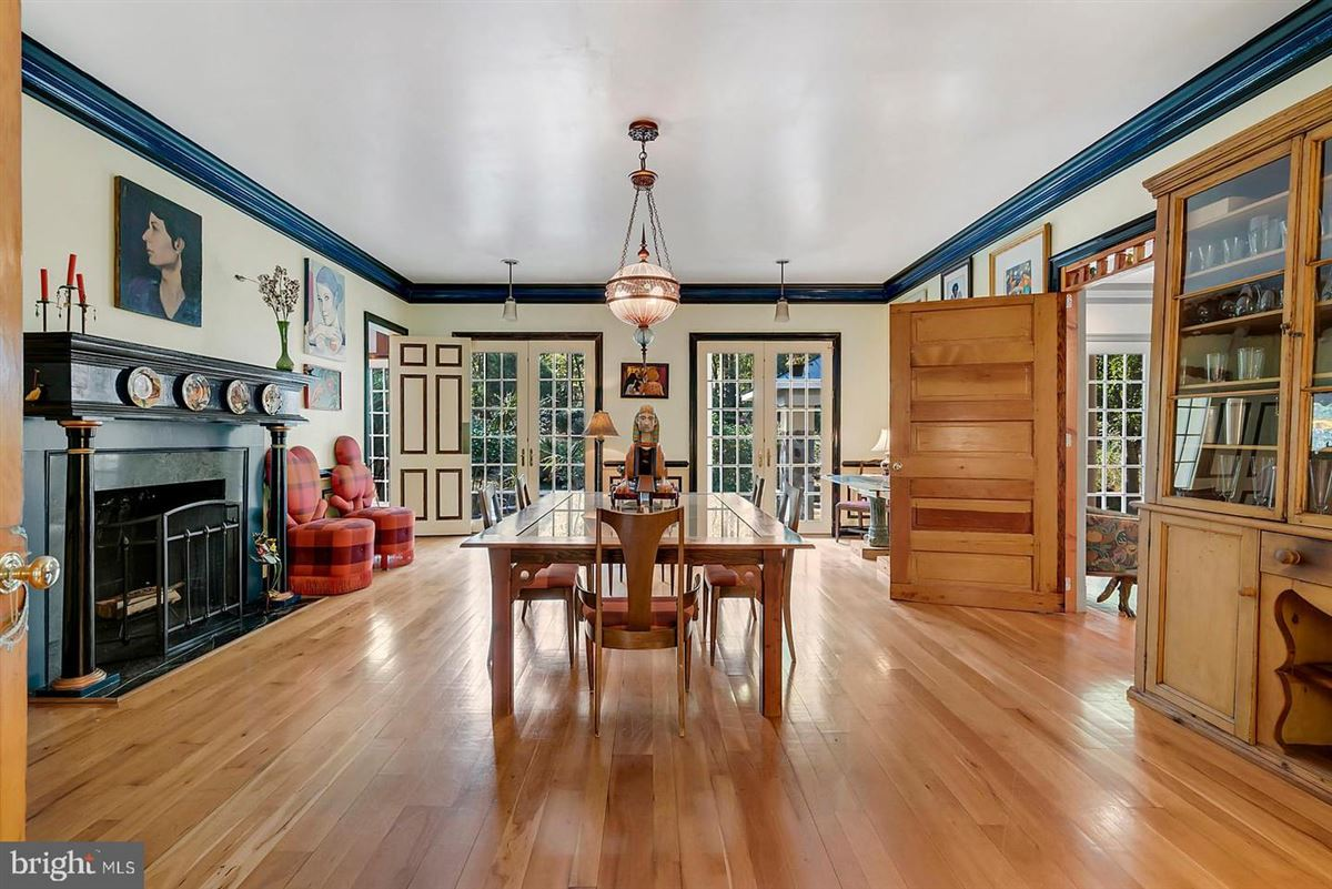 three level colonial home luxury real estate