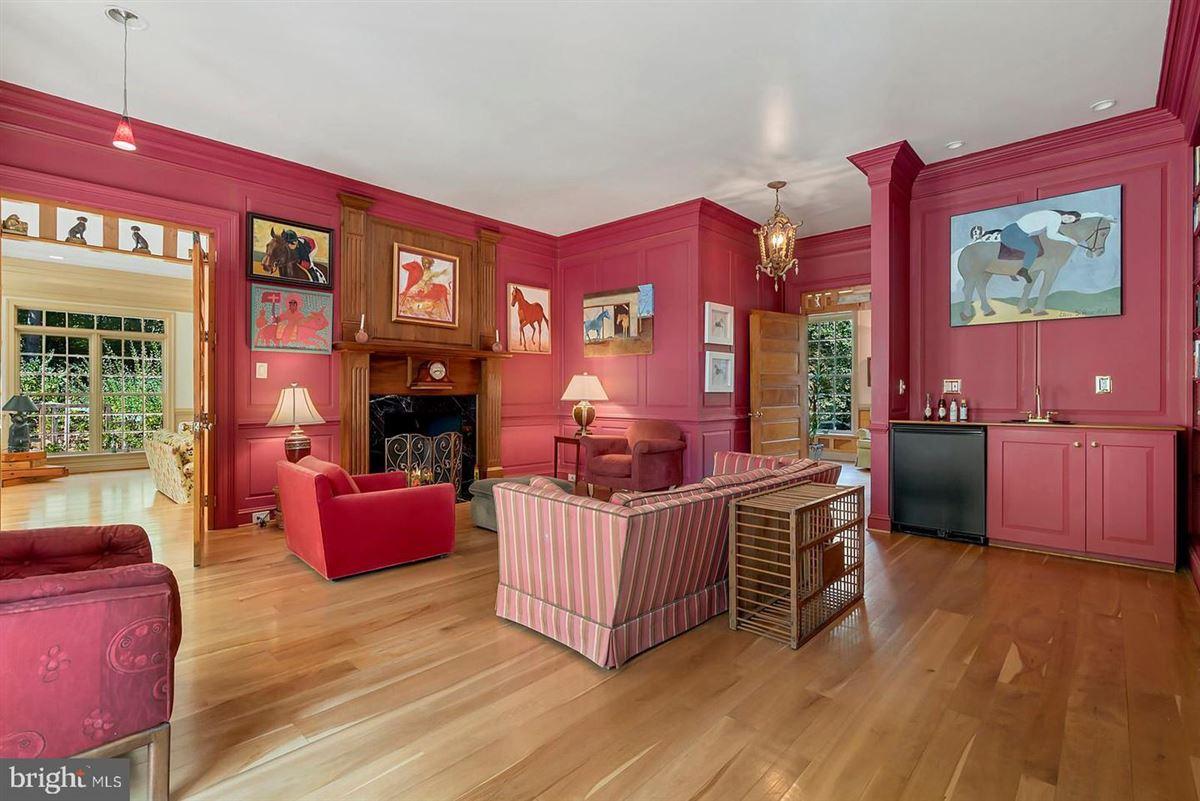 three level colonial home luxury homes