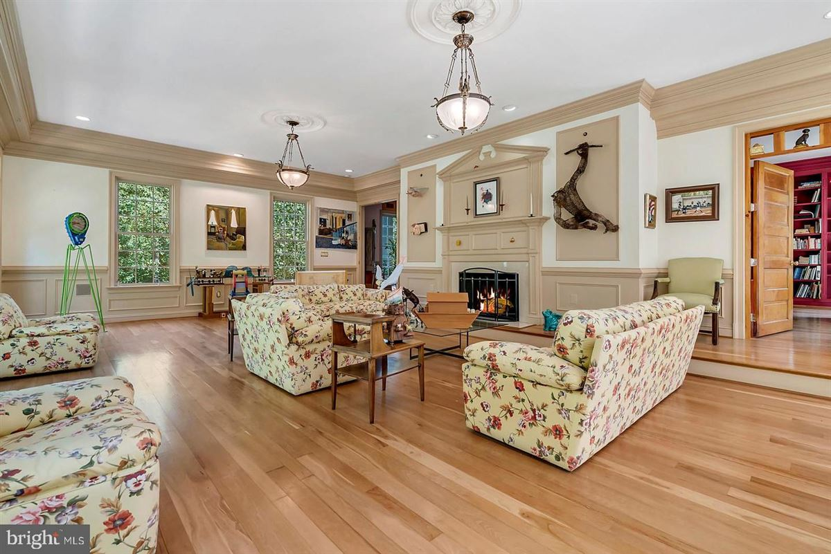 three level colonial home luxury properties