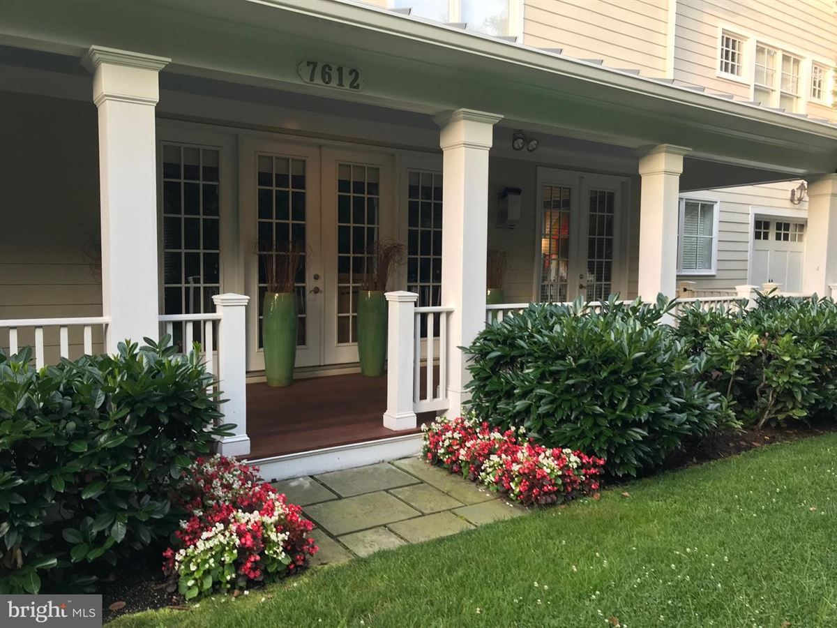 one of Bethesdas premiere neighborhoods luxury real estate