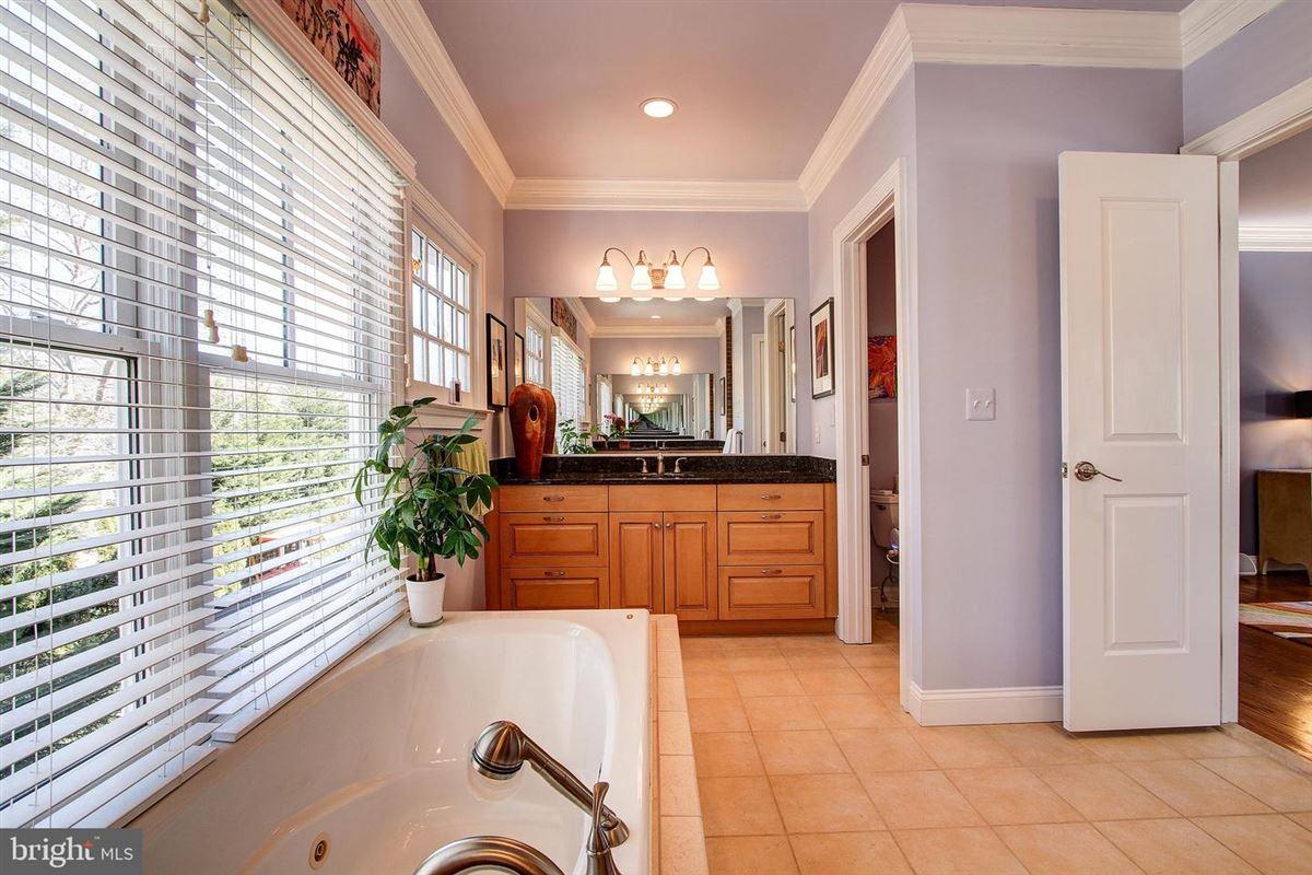 one of Bethesdas premiere neighborhoods luxury homes