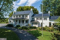 Greenland Farm - historic 12-plus acre estate luxury real estate
