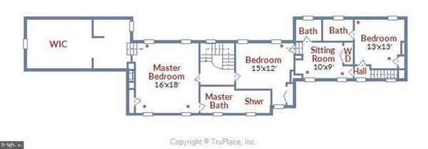 Mansions in Greenland Farm - historic 12-plus acre estate
