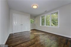 unique custom home in cabin john luxury real estate