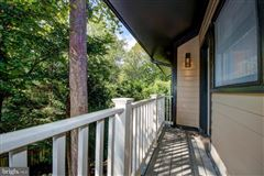 unique custom home in cabin john mansions