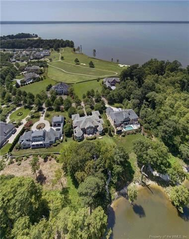 Luxury real estate outstanding property in Governors Land at Two Rivers