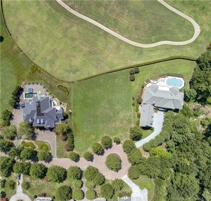 outstanding property in Governors Land at Two Rivers mansions