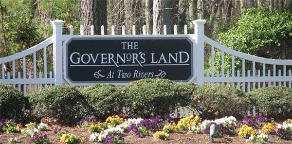 outstanding property in Governors Land at Two Rivers luxury real estate