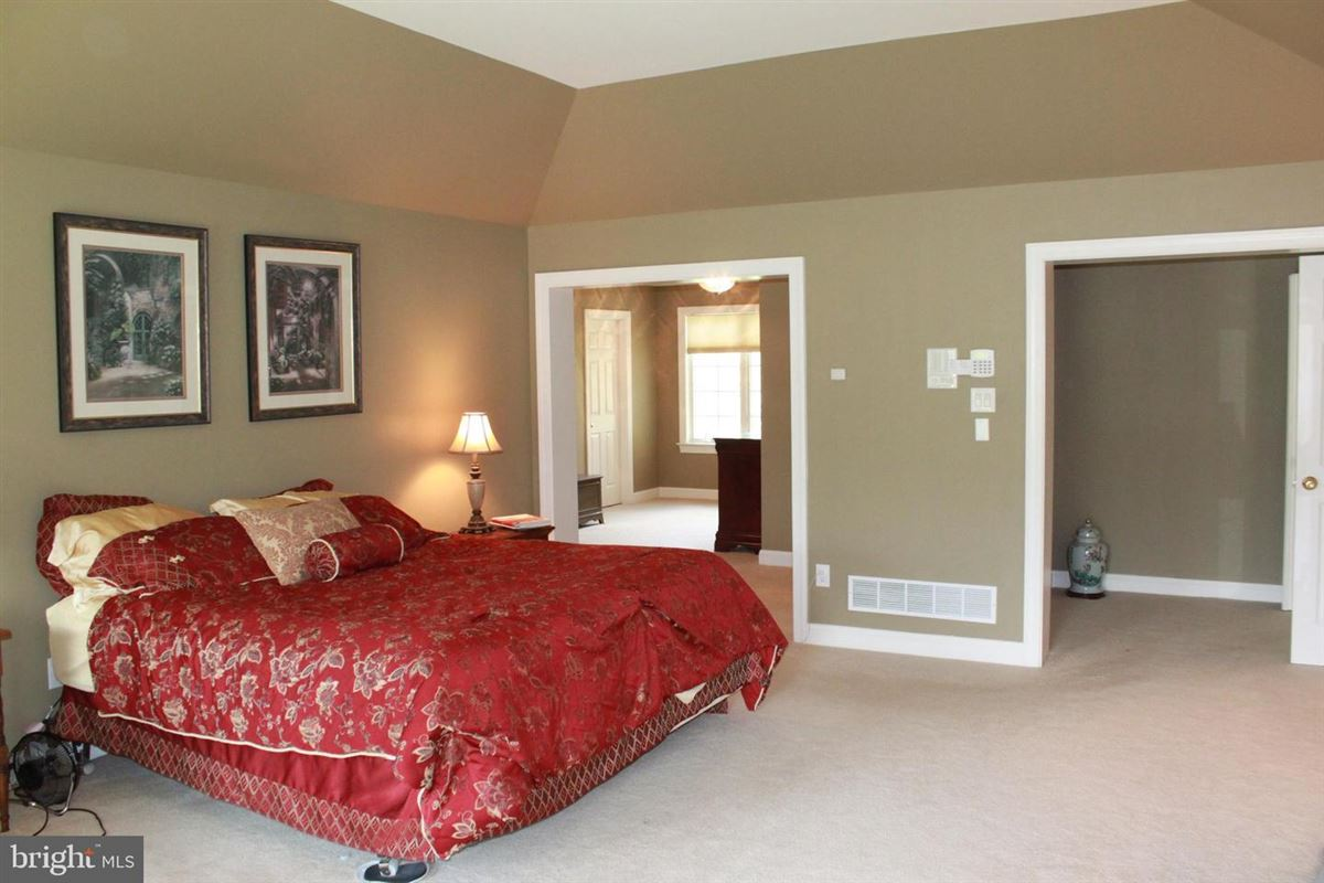 Luxury properties fantastic executive home